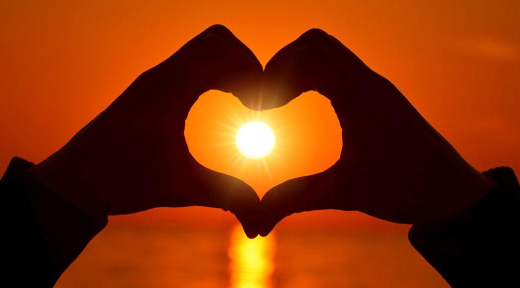 Гарні цитати та вислови про кохання