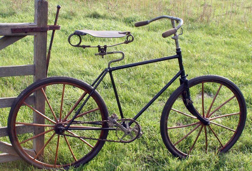 Цікаві факти про велосипед, цікавинки про велосипед