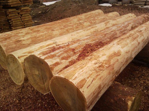 Процес виготовлення паперу з деревини