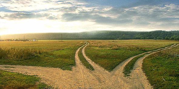 Твір на тему життєвий шлях людини