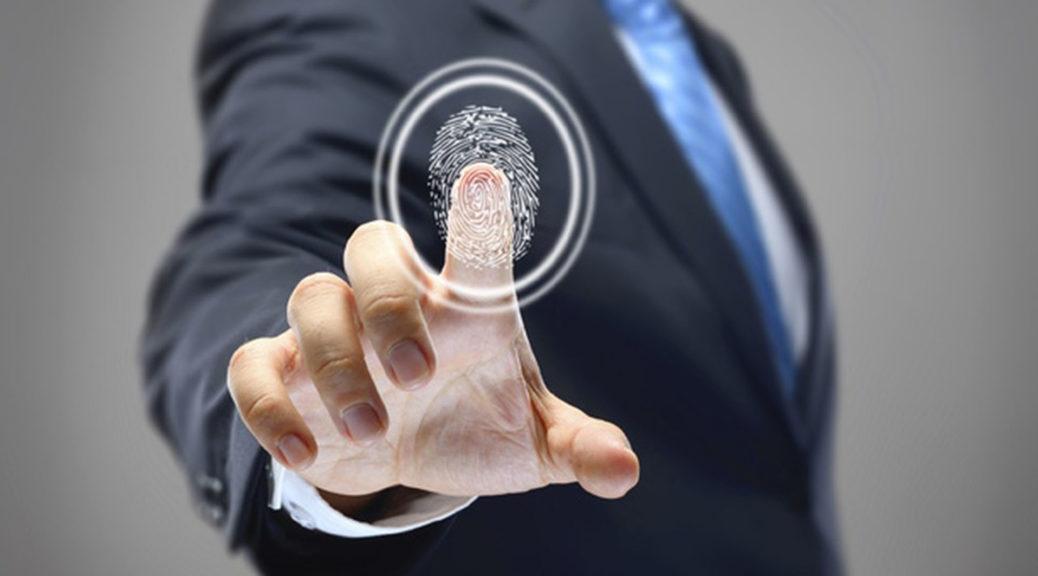 Цікаві факти про відбитки пальців