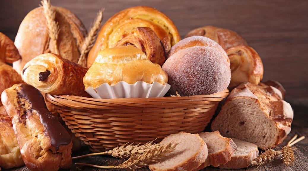 Цікаві факти про хліб