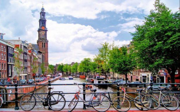 Цікаве про Нідерланди