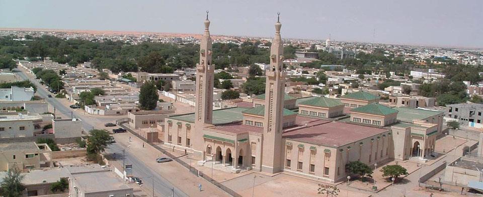 Цікаві факти про Мавританію