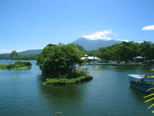 Цікавинки про Нікарагуа