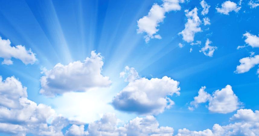 Цікаві факти про повітря