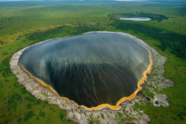 Уганда цікаві факти