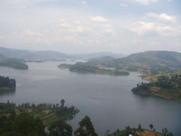 Цікавинки про Уганду