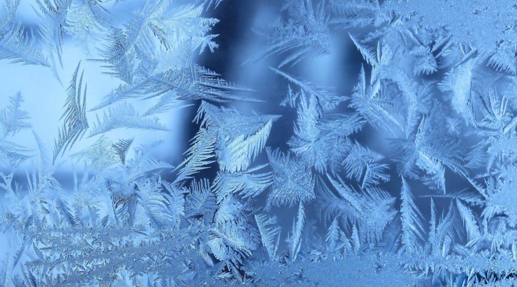 Загадки про мороз на українській мові
