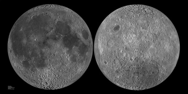Місяць - цікаві факти